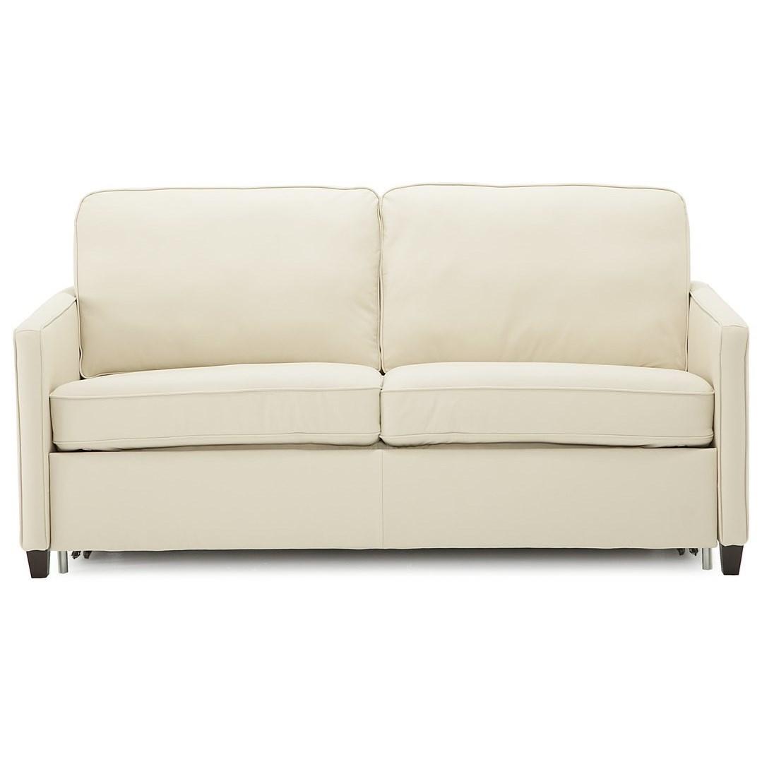 California Sofa Sleeper by Palliser at Stoney Creek Furniture