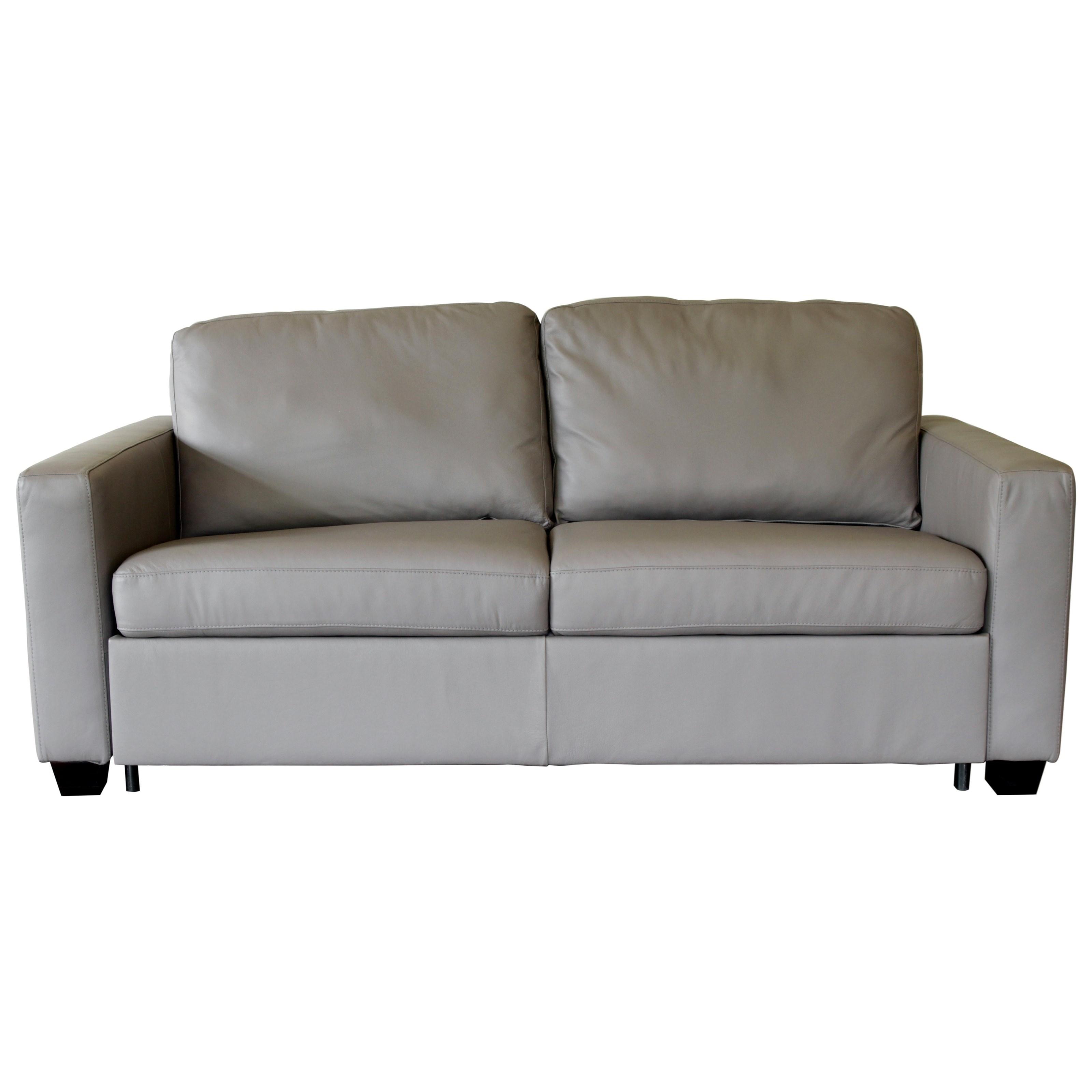 Kildonan Double Sofa Sleeper by Palliser at Jordan's Home Furnishings