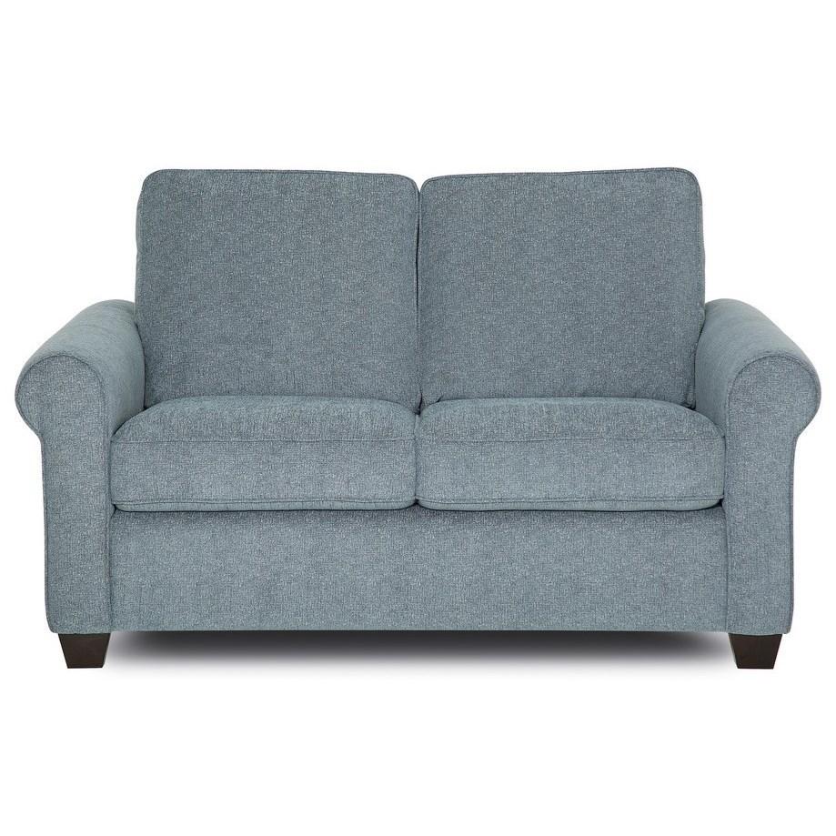 Swinden Double Sofa Sleeper by Palliser at Corner Furniture