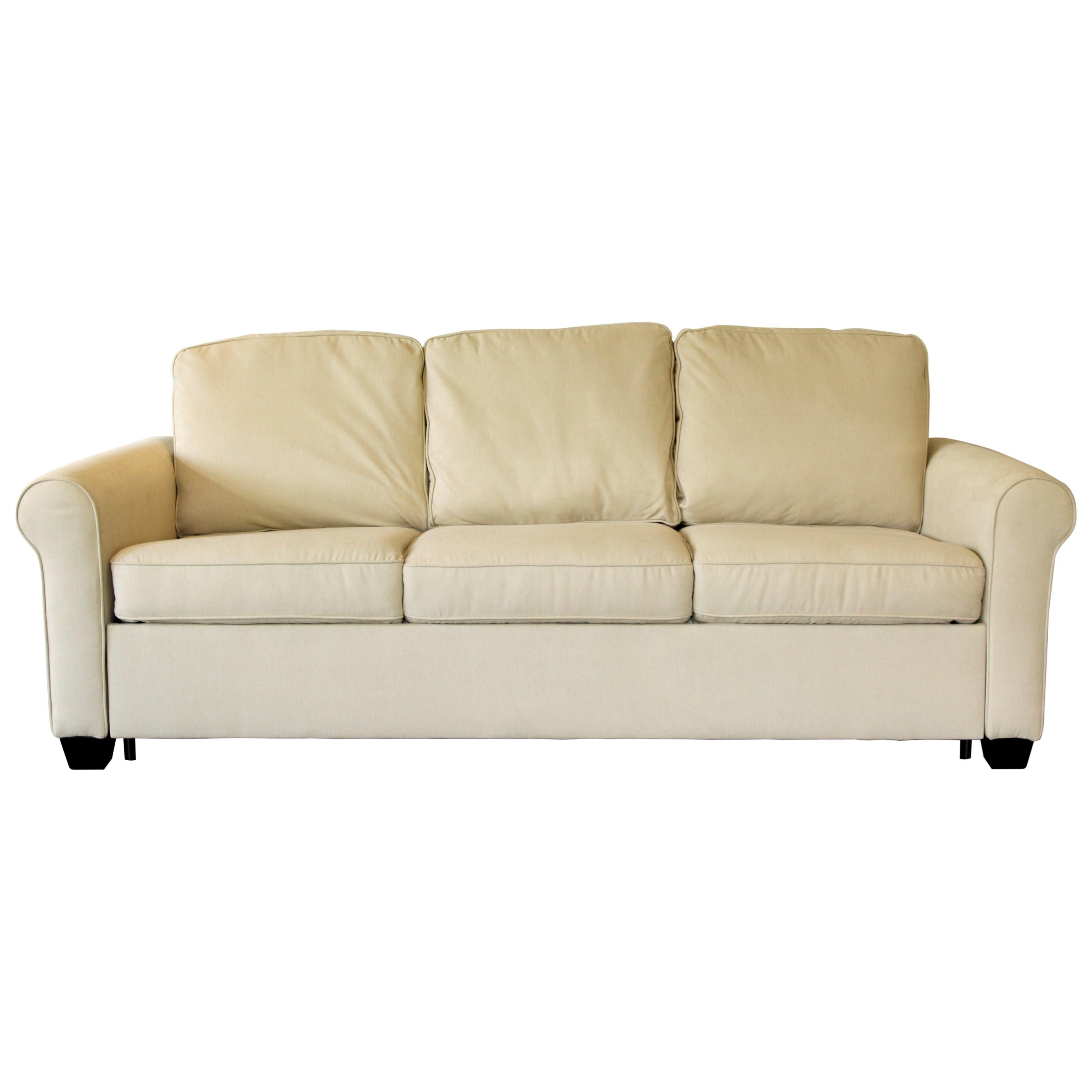 Swinden Double Sofa Sleeper by Palliser at Furniture and ApplianceMart