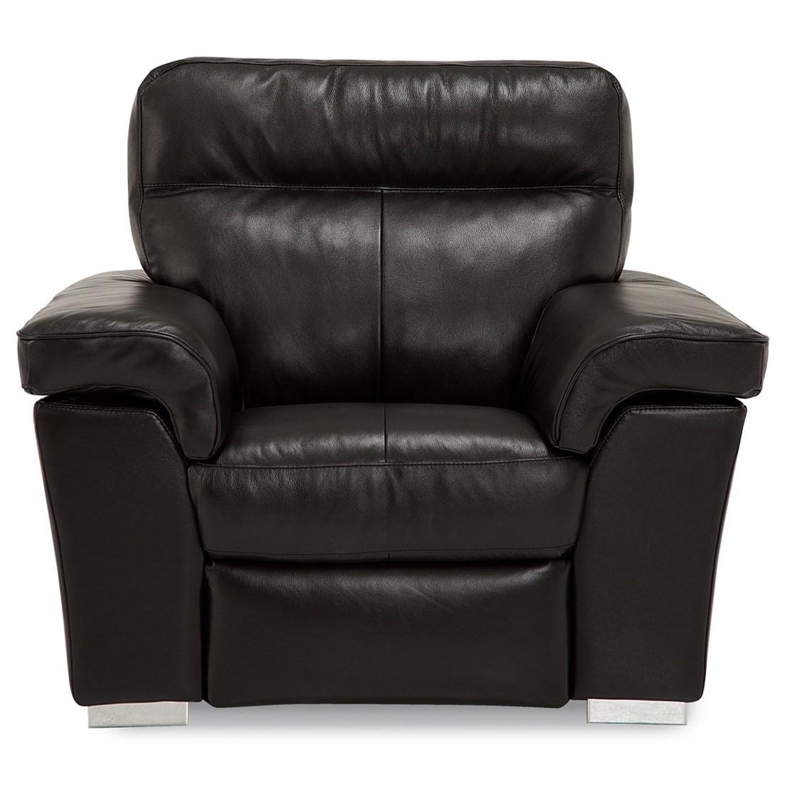 Alaska Reclining Chair by Palliser at Mueller Furniture