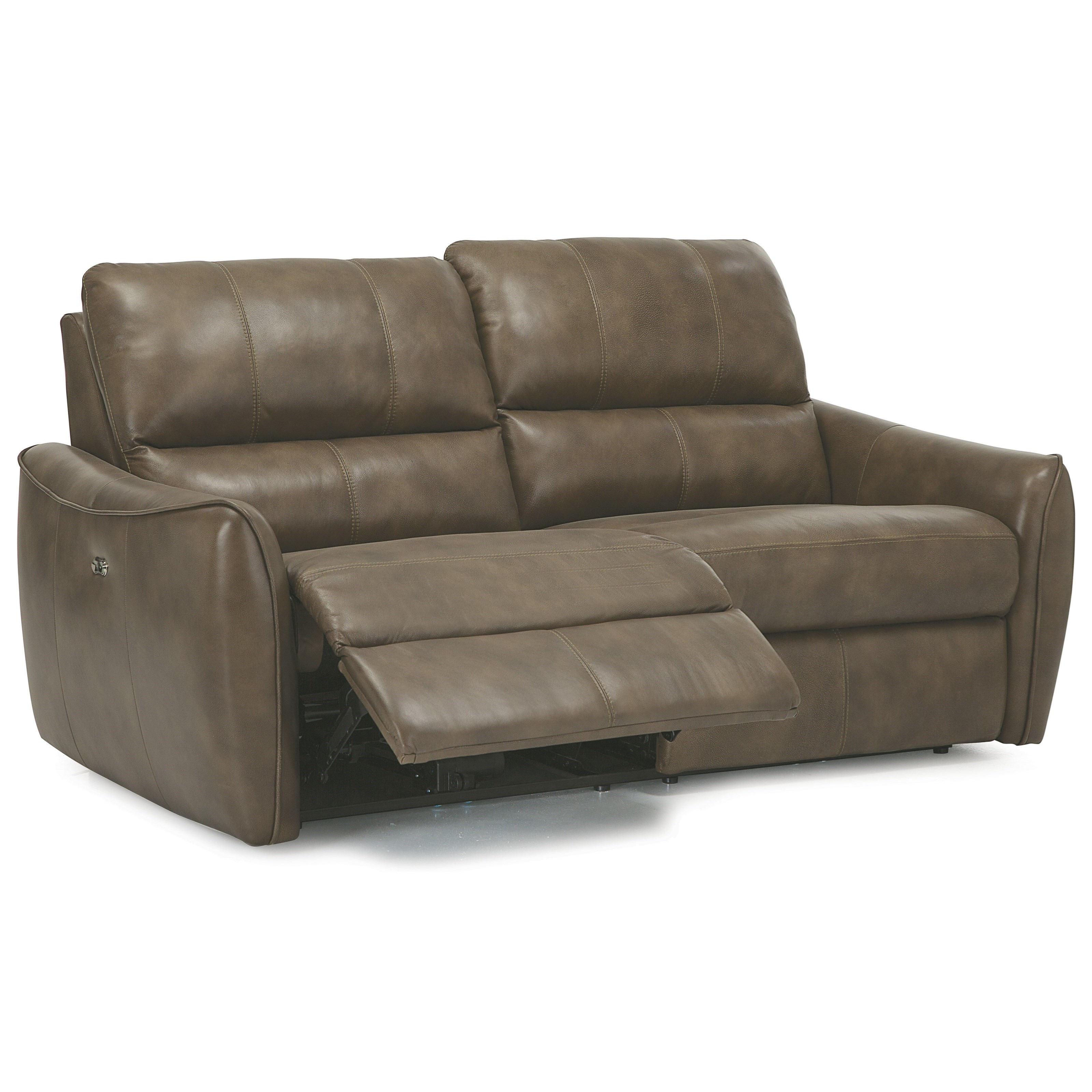 Arlo Power Sofa by Palliser at Esprit Decor Home Furnishings