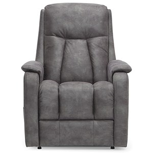 Casual Power Lift Recliner with USB Port