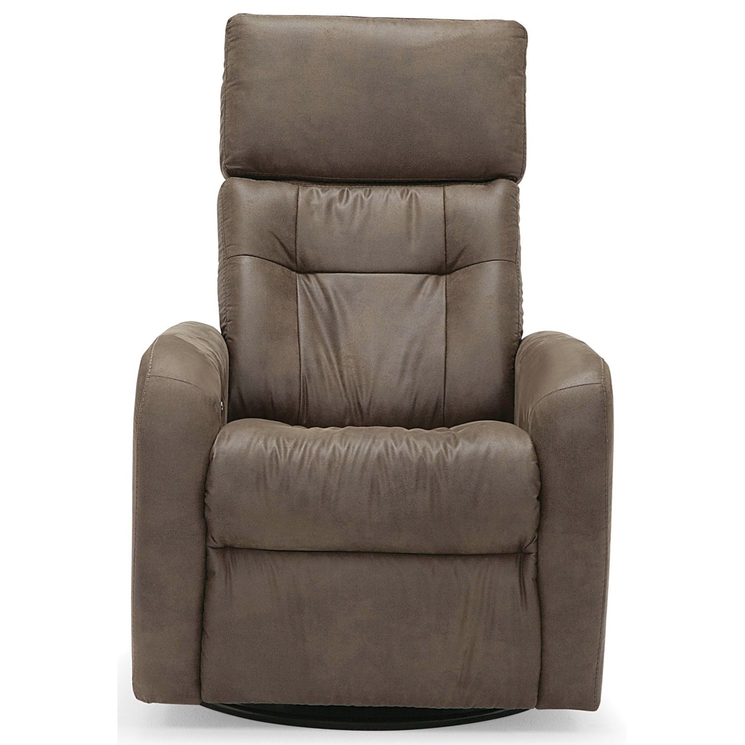 Sorrento Swivel Glider Power Recliner by Palliser at Upper Room Home Furnishings