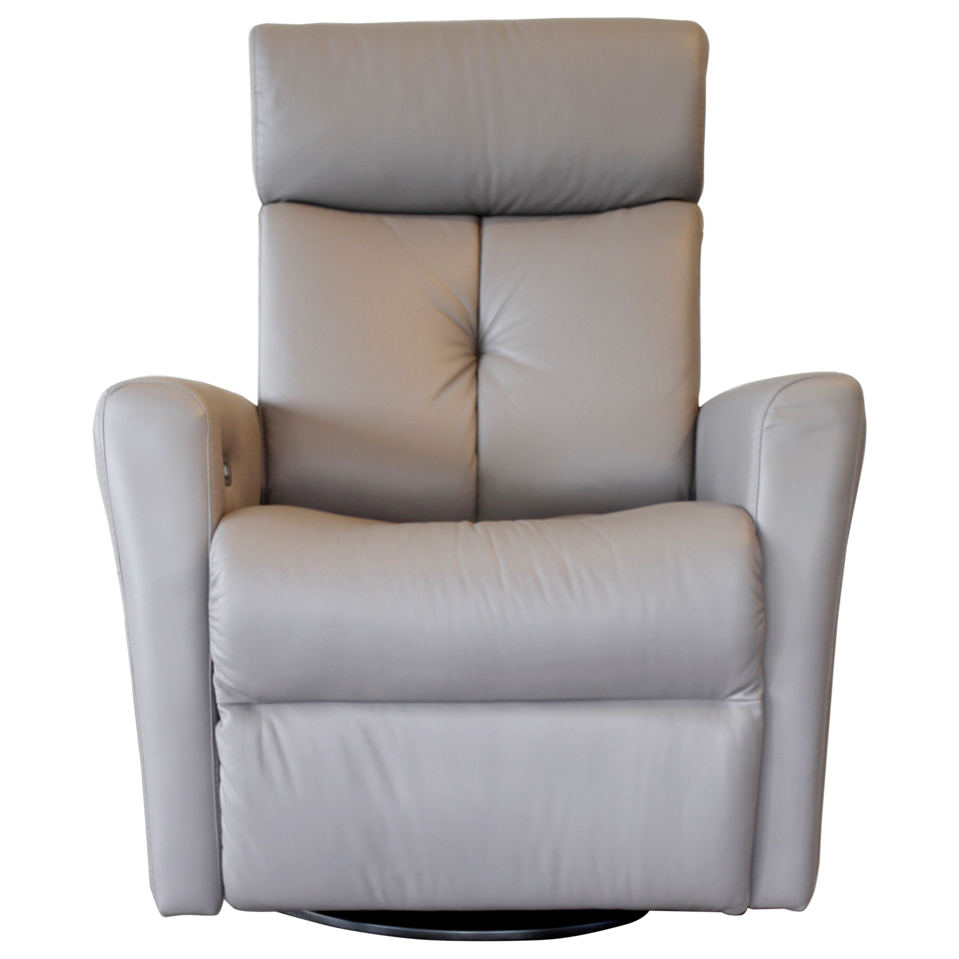 Prodigy Swivel Glider Recliner by Palliser at Prime Brothers Furniture