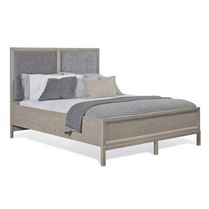 Vista King Uphol.bed