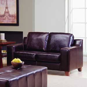 Palliser Reed 77289 Loveseat