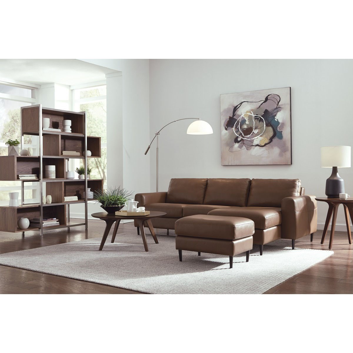 Atticus Living Room Group by Palliser at Mueller Furniture