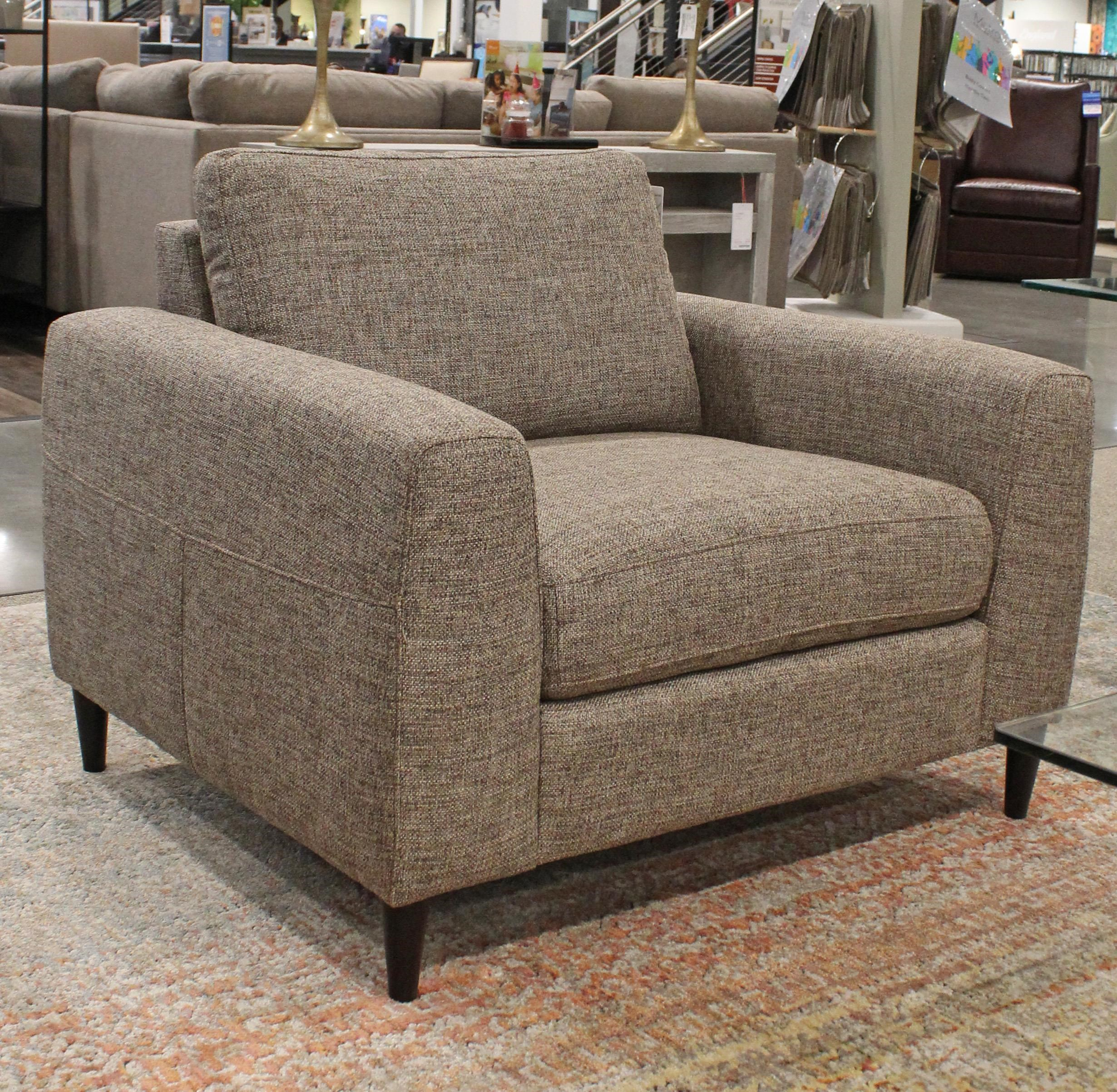 Atticus Upholstered Chair by Palliser at Belfort Furniture