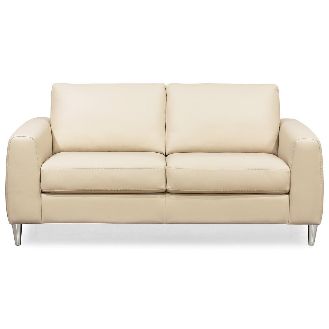 Atticus Love Seat by Palliser at A1 Furniture & Mattress