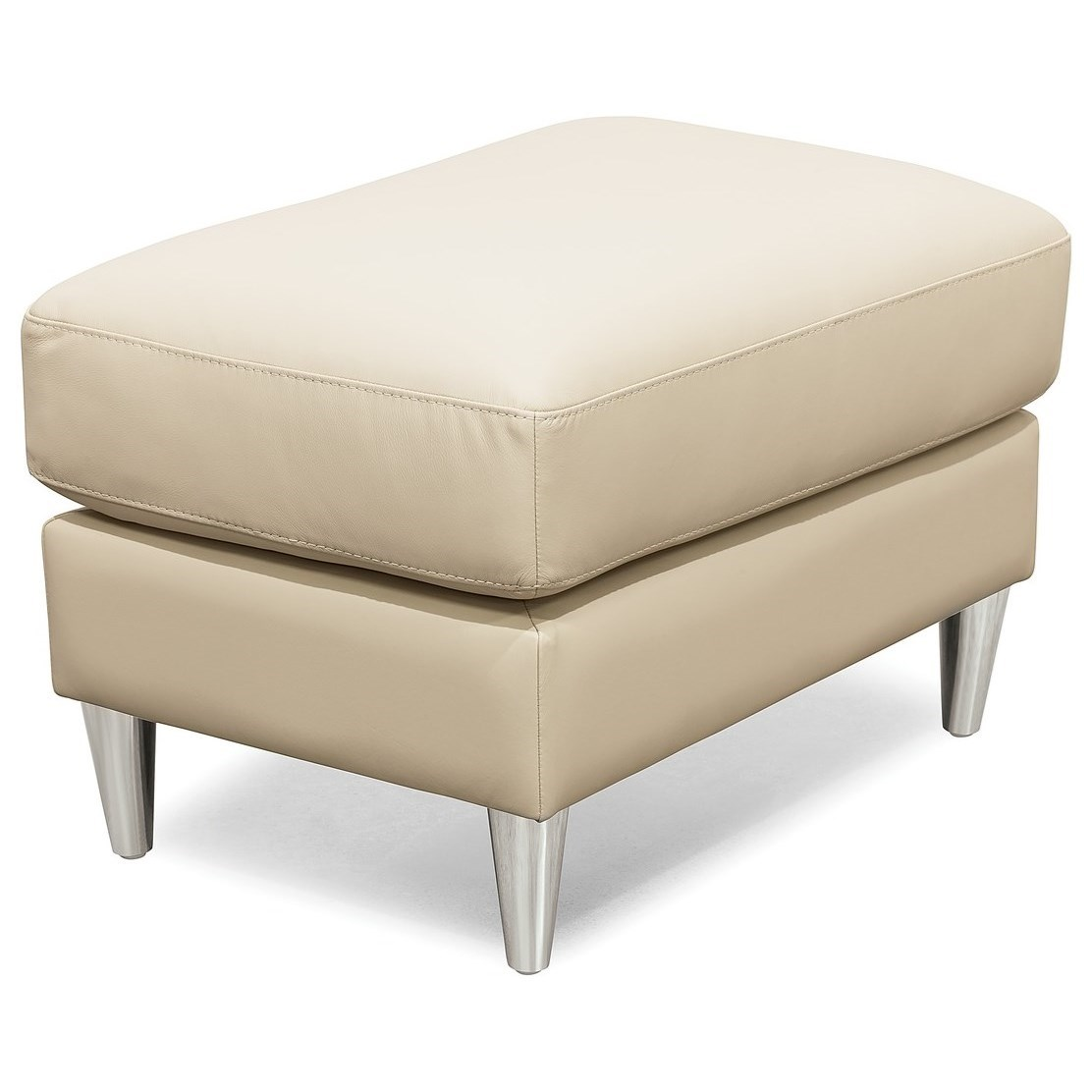 Atticus Ottoman by Palliser at Jacksonville Furniture Mart
