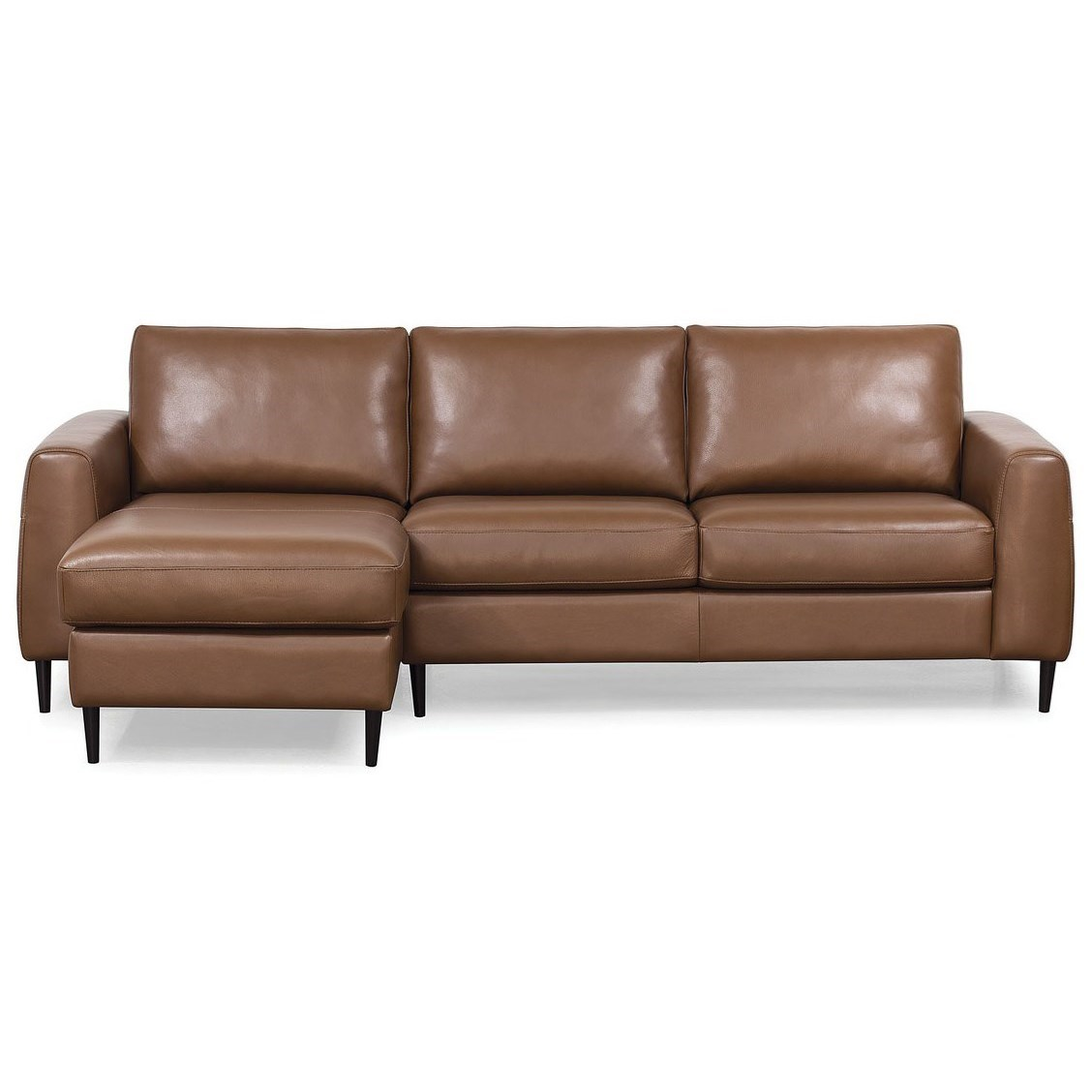 Atticus Sectional Sofa by Palliser at Furniture and ApplianceMart