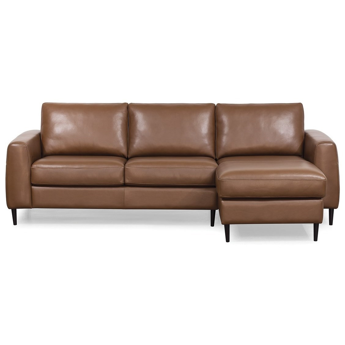 Atticus Sectional Sofa by Palliser at Upper Room Home Furnishings