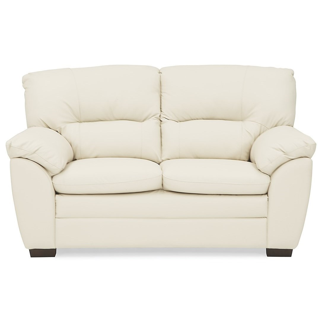 Amisk Love Seat by Palliser at Reid's Furniture
