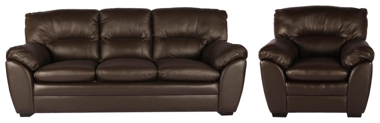 Buckhorn Sofa and Chair by Rockwood at Bennett's Furniture and Mattresses