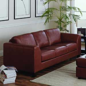 Palliser Juno Elements 77494 Three Seat Sofa