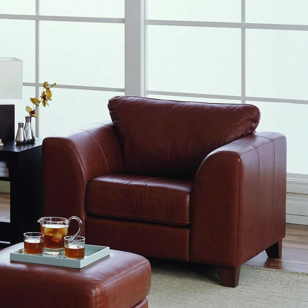 Juno Elements Chair by Palliser at Jordan's Home Furnishings