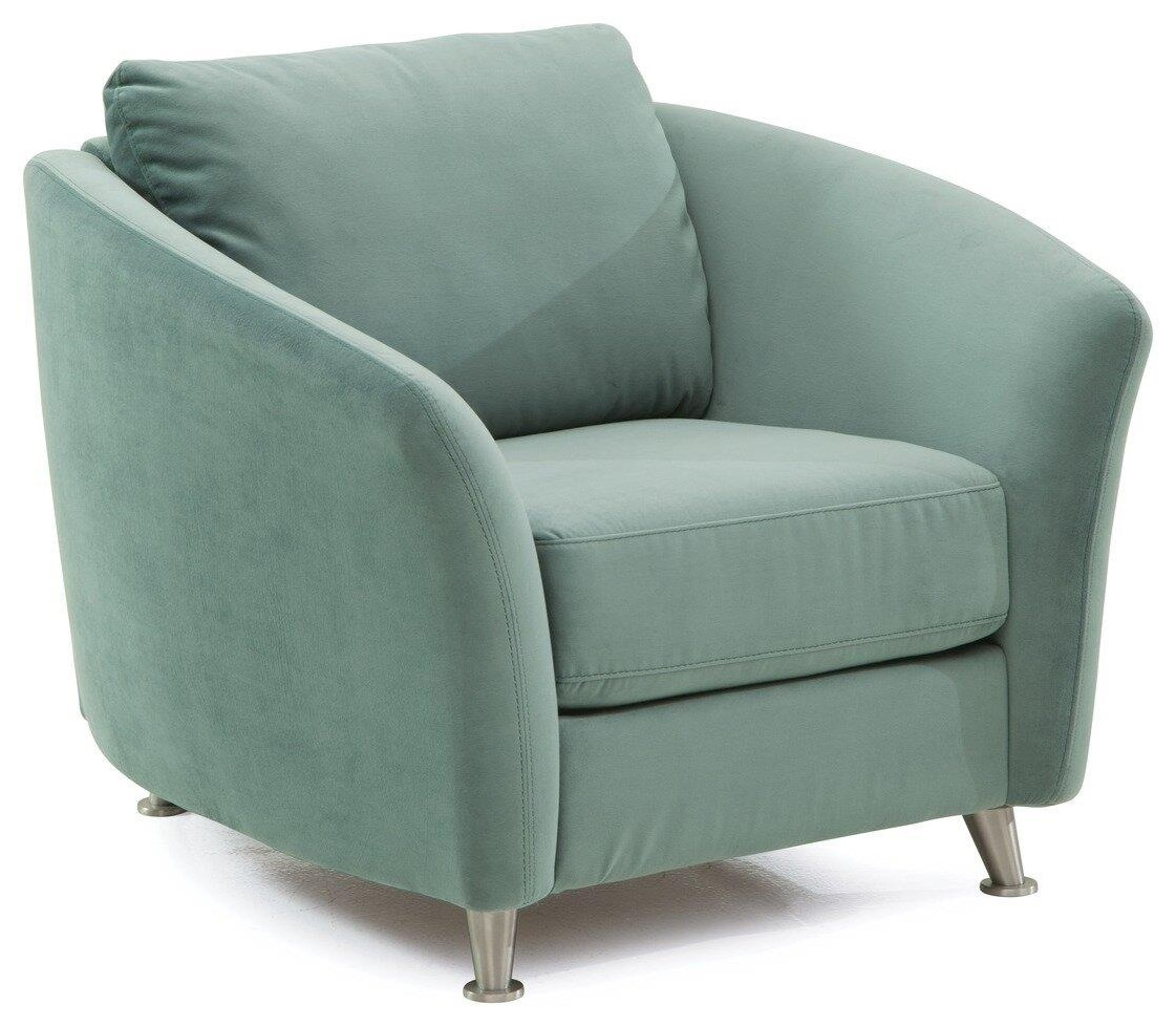 Lana Upholstered Chair by Rockwood at Bennett's Furniture and Mattresses