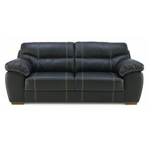 Palliser Ariane Leather Sofa