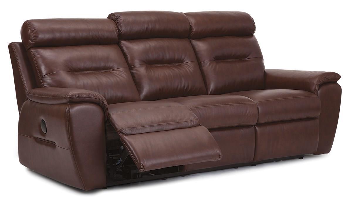 Arlington Reclining Sofa by Palliser at Furniture and ApplianceMart