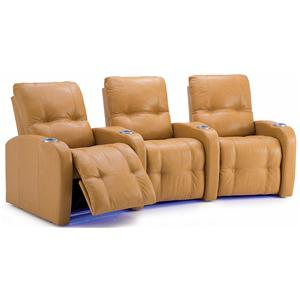 Palliser Auxiliary Power Theater Seating