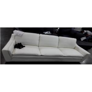 Contemporary Sofa with Interior Arm Padding