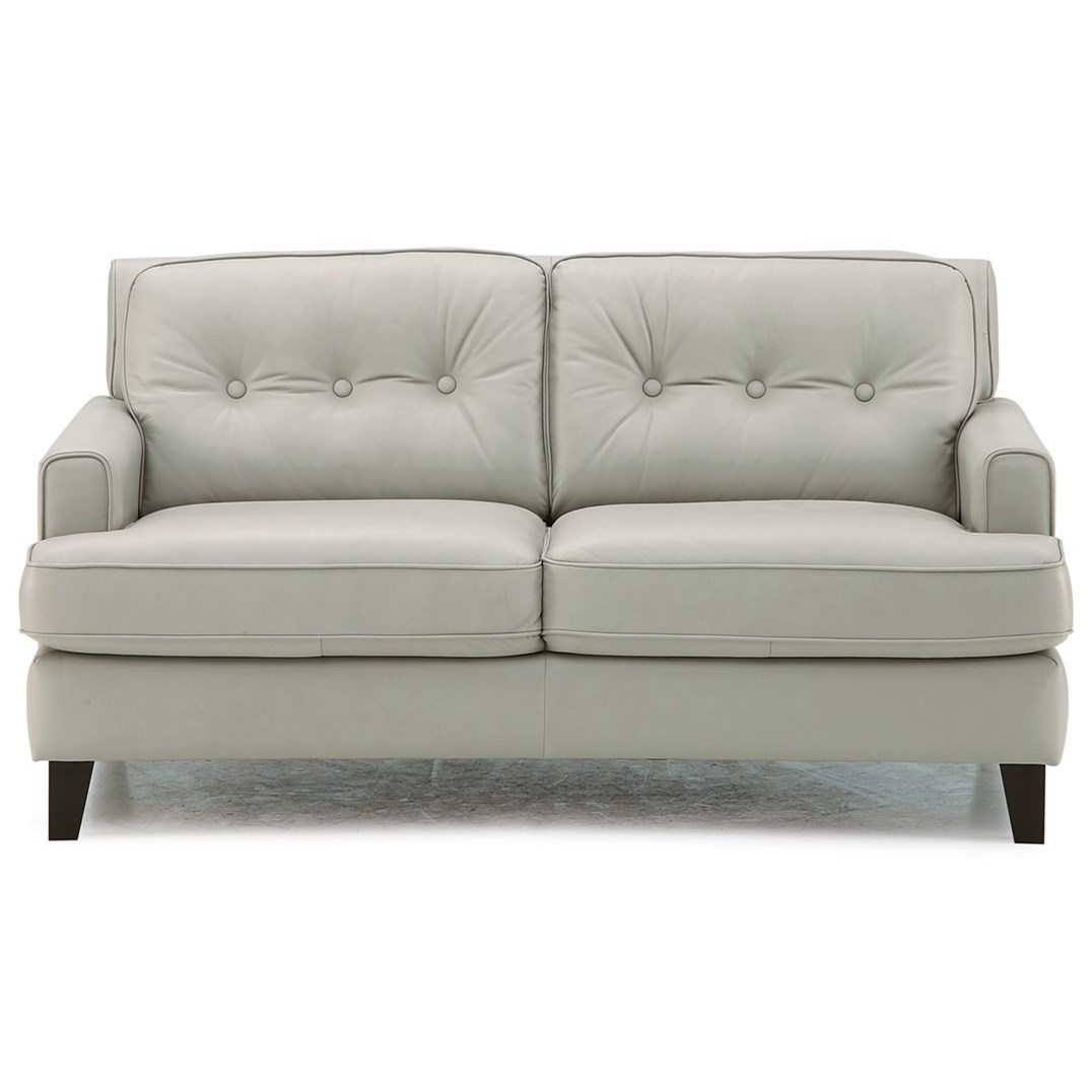 Barbara Loveseat by Palliser at Mueller Furniture