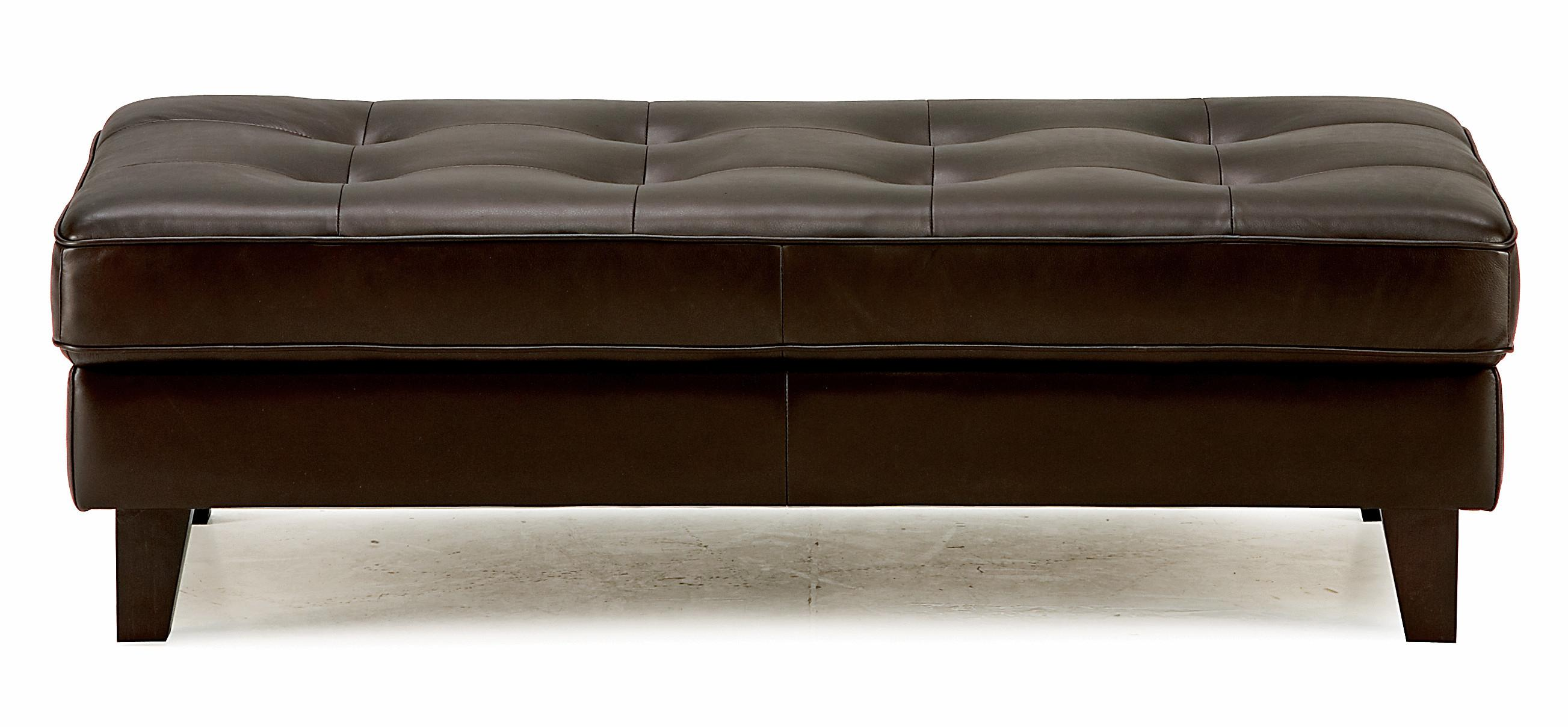 Barbara Cocktail Ottoman by Palliser at A1 Furniture & Mattress
