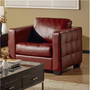 Palliser Barrett  Chair