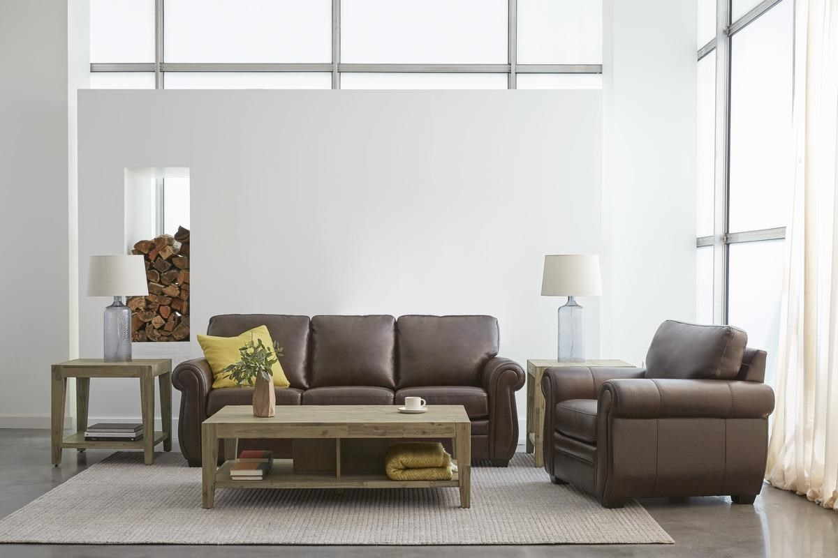Parker II Sofa by Rockwood at Bennett's Furniture and Mattresses