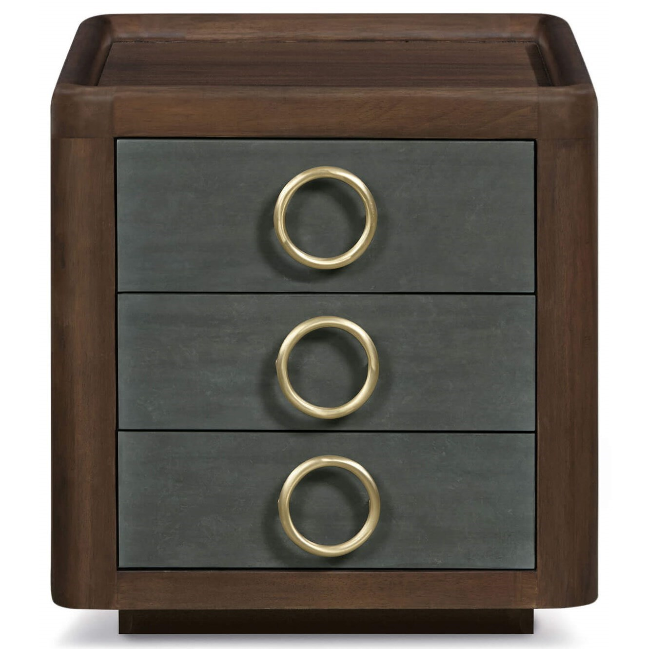 Boulevard Gallery End Table by Palliser at Stoney Creek Furniture