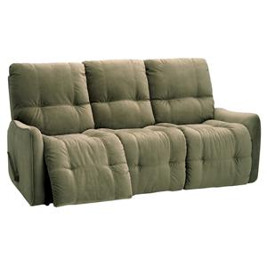 Palliser Bounty Sofa Recliner