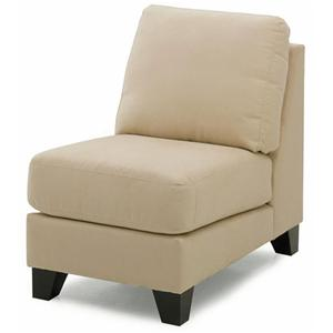 Palliser Cato Armless Chair