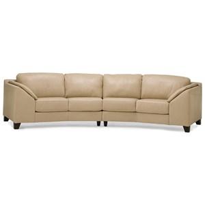Palliser Cato Sectional Sofa