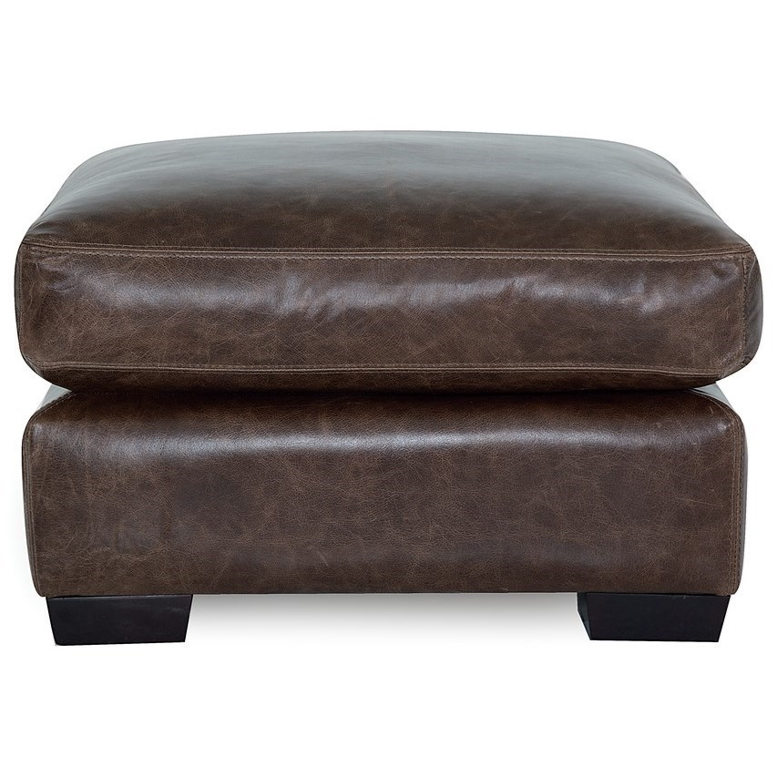 Colebrook Ottoman by Palliser at Michael Alan Furniture & Design