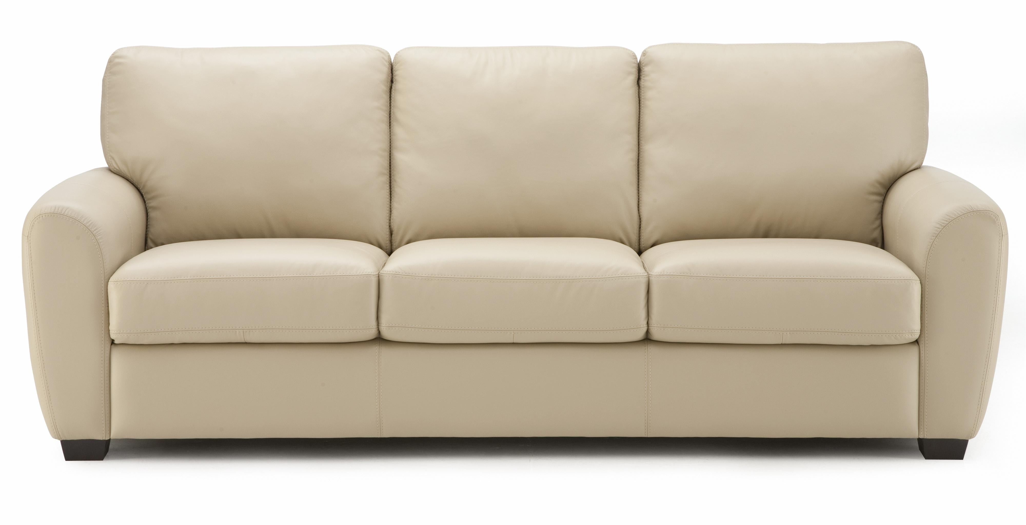 Connecticut 3-Seater Stationary Sofa by Palliser at SuperStore