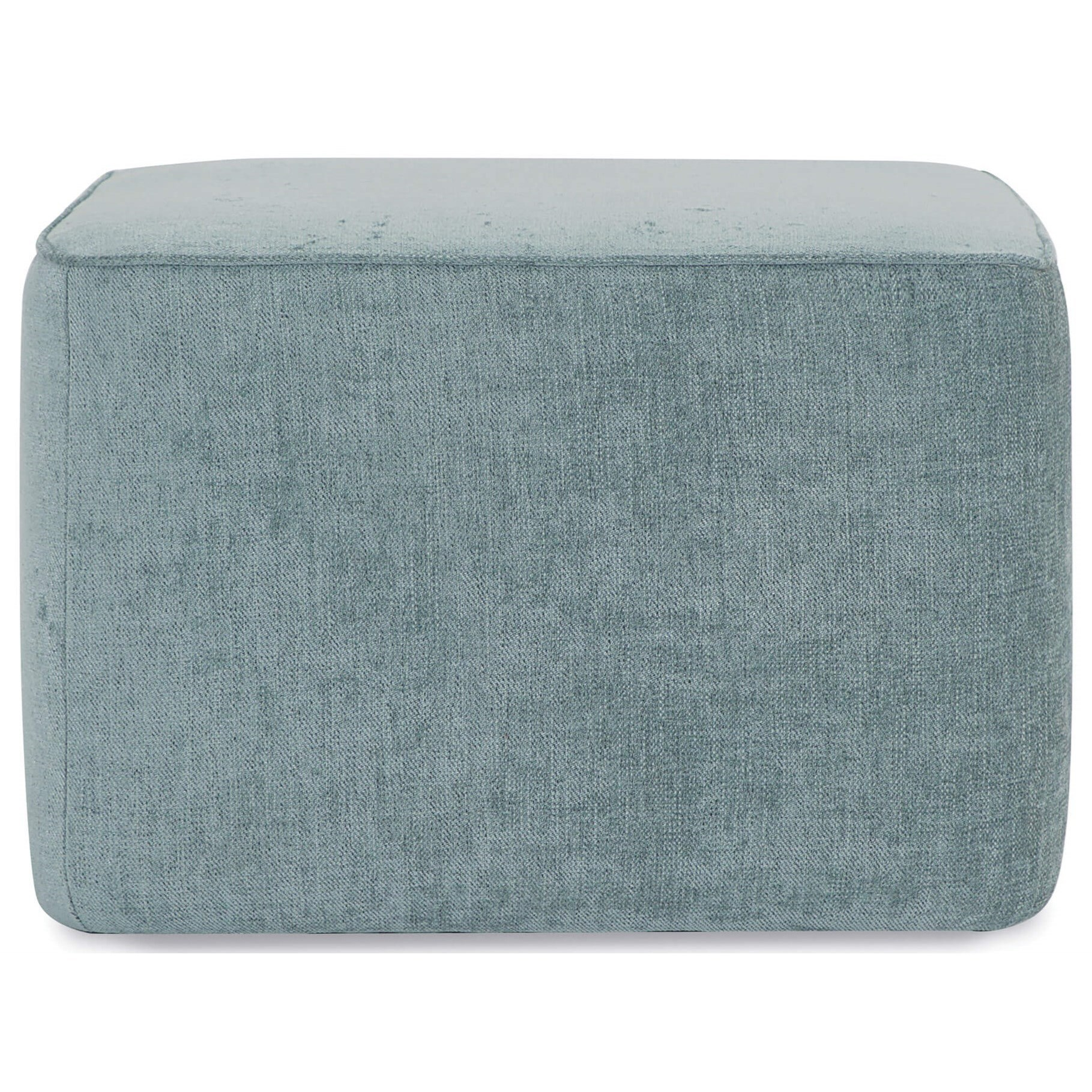 Courtyard Square Cocktail Ottoman  by Palliser at Jordan's Home Furnishings