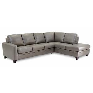 Right Hand Facing Chaise Sectional