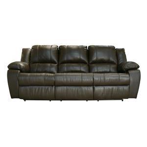 Casual Sofa Recliner