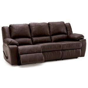 Casual Sofa Recliner, Drop Table