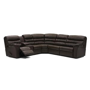 Palliser Durant Sofabed Sectional
