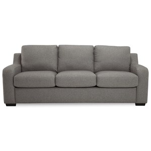 Contemporary Queen Size Sofa Bed