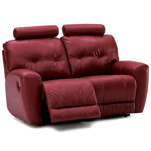 Palliser Galore Reclining Loveseat