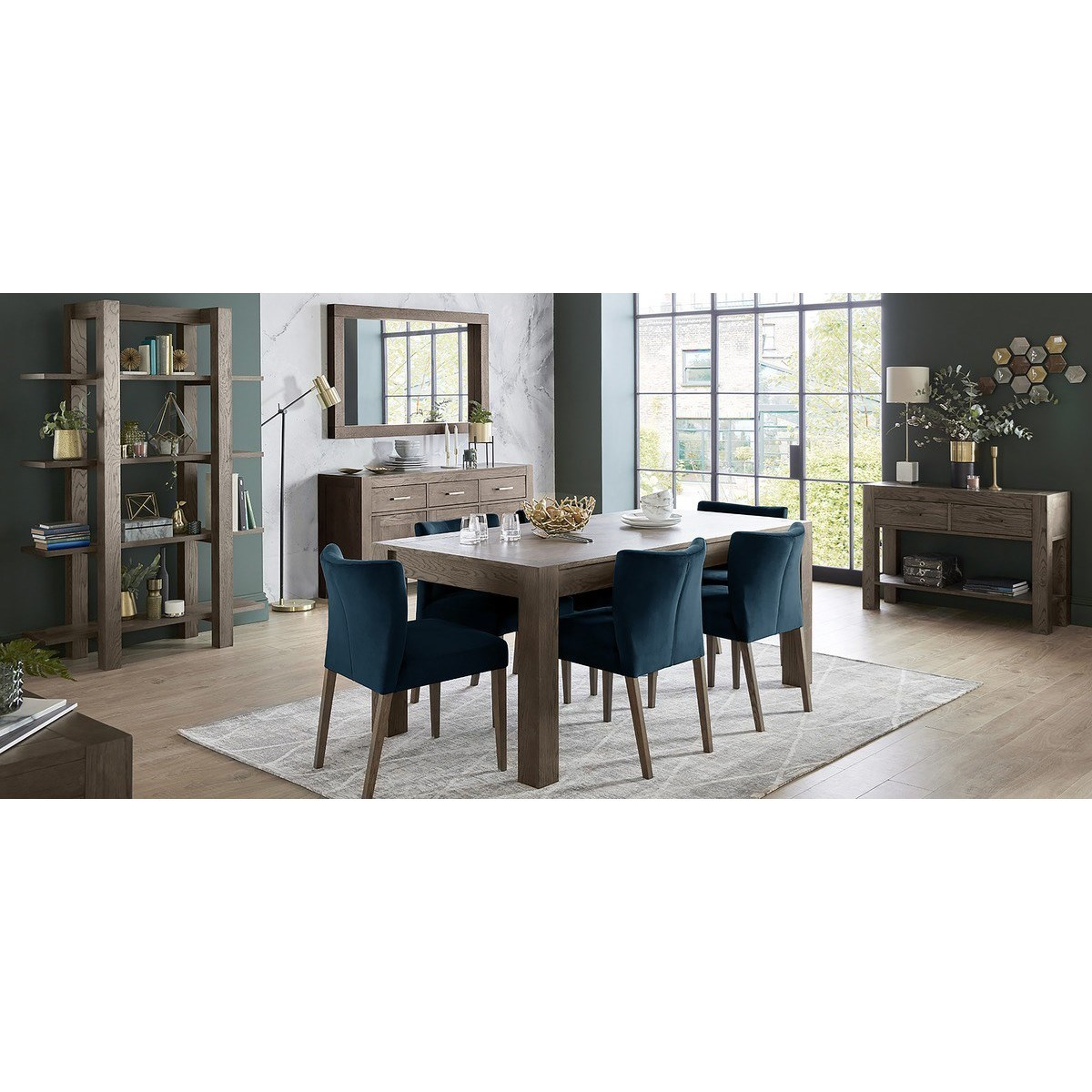Gardiner-Saylor Dining Room Group by Palliser at Jordan's Home Furnishings