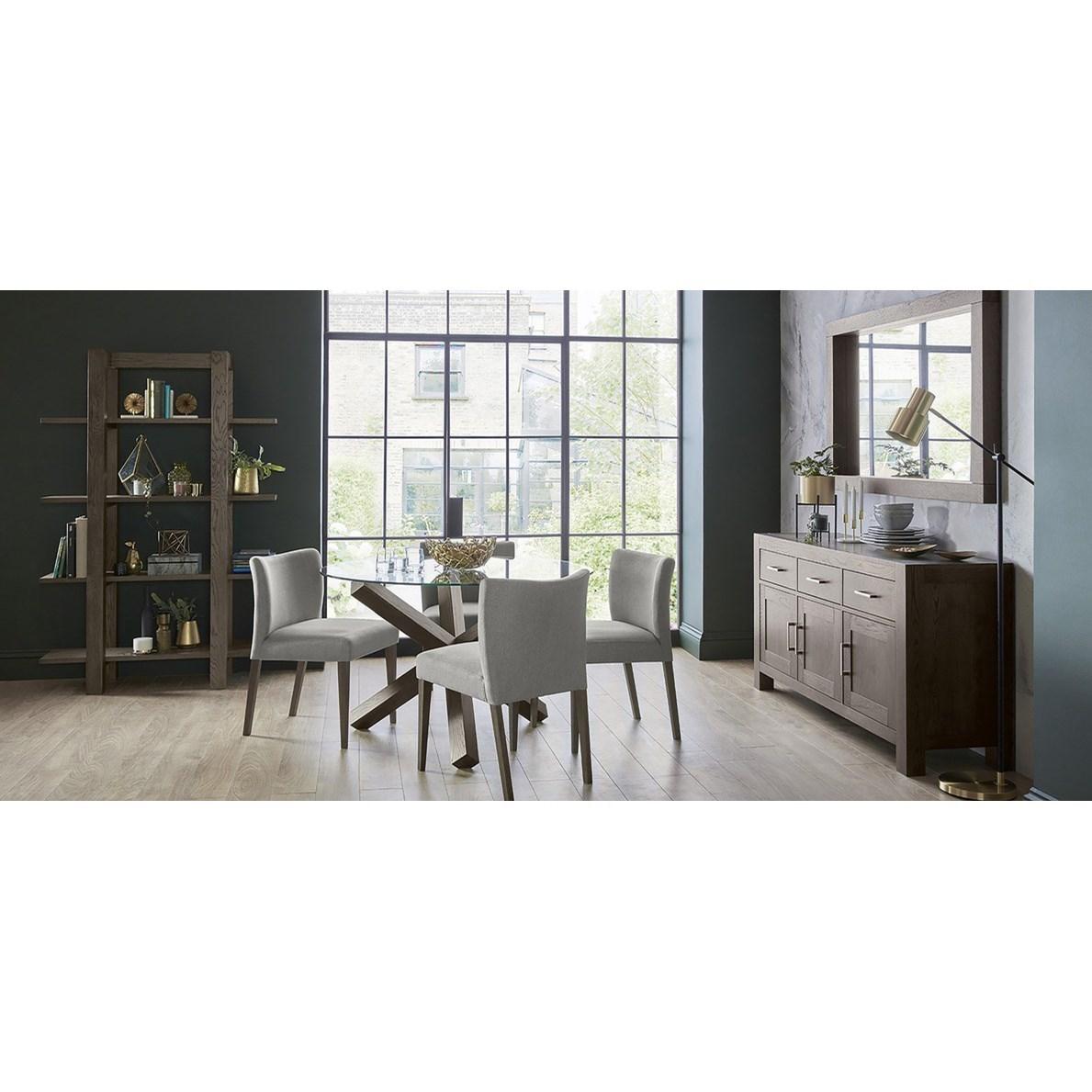 Gardiner-Saylor Dining Room Group by Palliser at Jordan's Home Furnishings