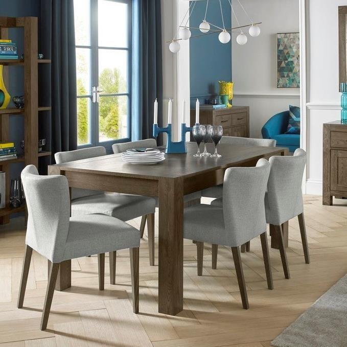 Gardiner-Saylor 7-Piece Table and Chair Set by Palliser at Jordan's Home Furnishings