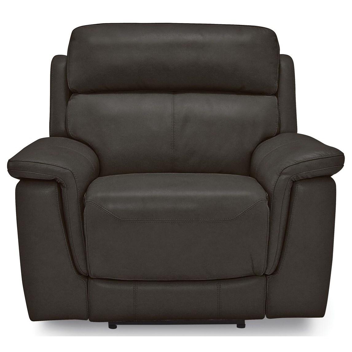 Granada Wallhugger Recliner Chair by Palliser at Darvin Furniture