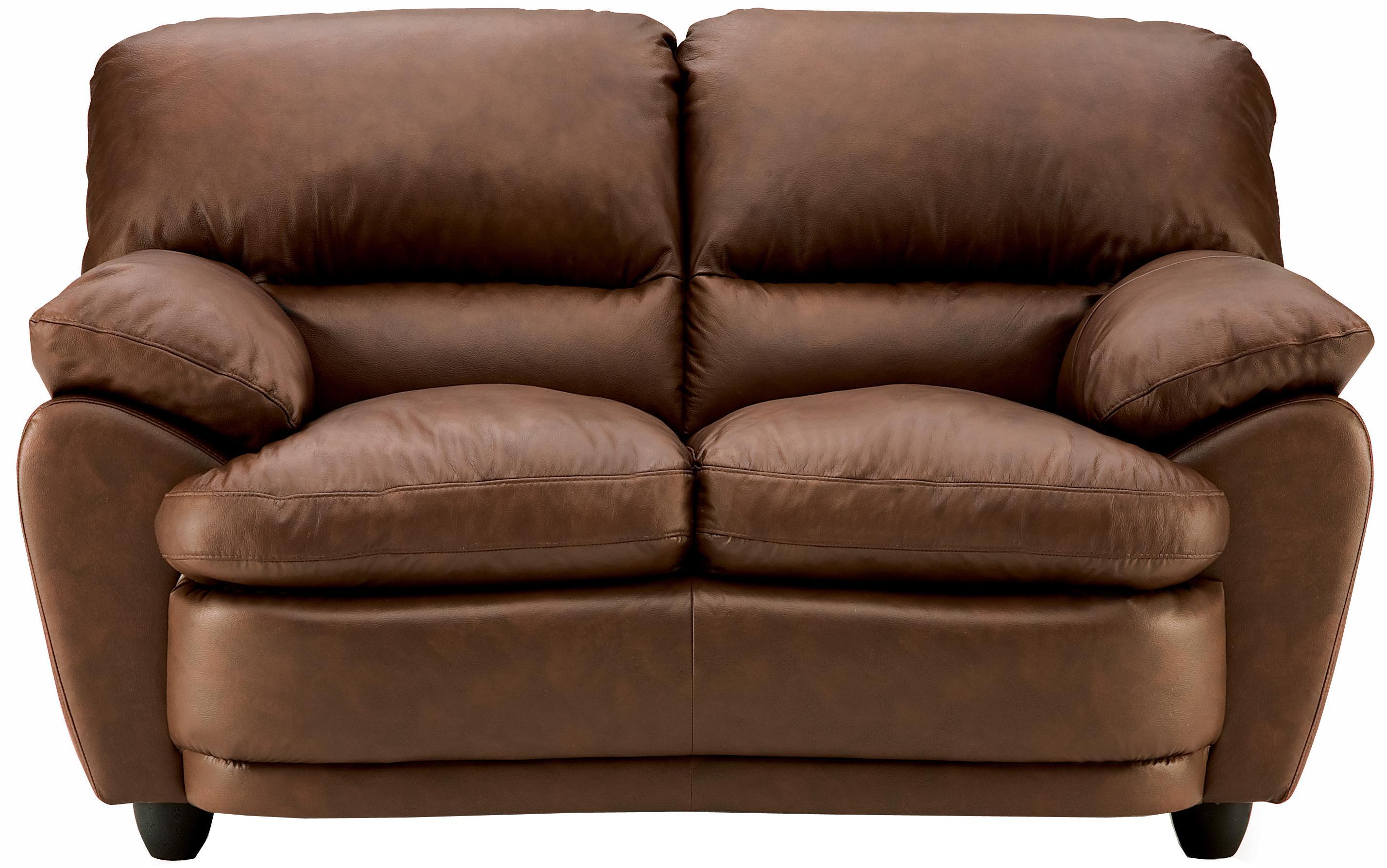 Harley Love Seat by Palliser at Mueller Furniture