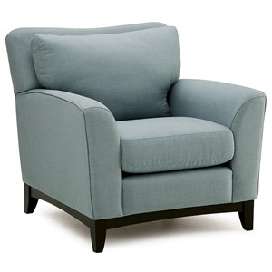 Palliser India Chair
