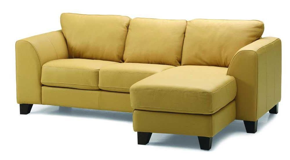 Juno Elements Chaise Sofa by Palliser at Jordan's Home Furnishings